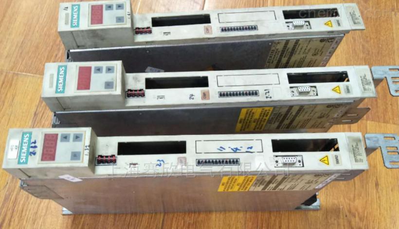 6SE7011-5EP50/伺服器售后专业维修