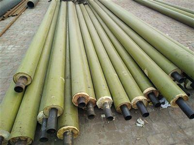 聚乙烯外护管行业