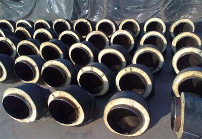 促销钢套钢预制直埋蒸汽管道