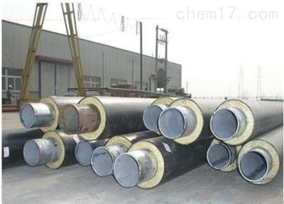 辽源市聚氨酯保温管生产厂家