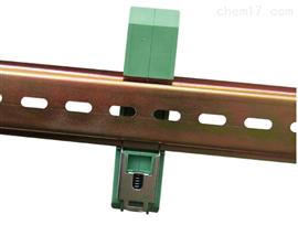 WS9020电位计电阻位移信号变送器信号隔离器