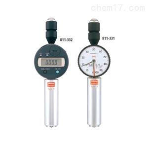用于橡胶和塑料的硬度计Hardmatic HH-300