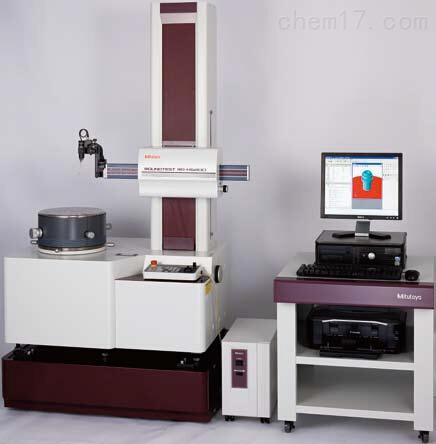 圆度圆柱形状测量仪