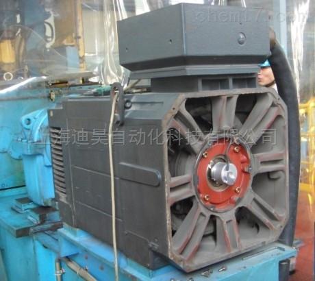 西门子大型主轴电机维修