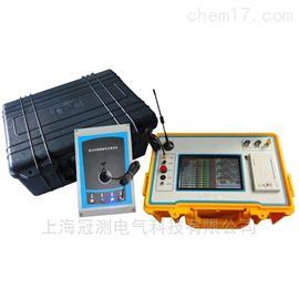GCYB-3D氧化锌避雷器带电测试仪生产厂家