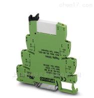 PHOENIX输出模块321HD-PAC 1B 1L 24DO 2862822