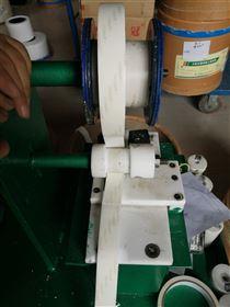 2mm3mm5mm厚四氟密封条厂家规格