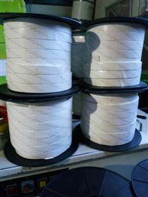 四氟弹性带聚四氟乙烯弹性带每米价格