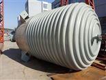 4000L磁力密封加氢釜