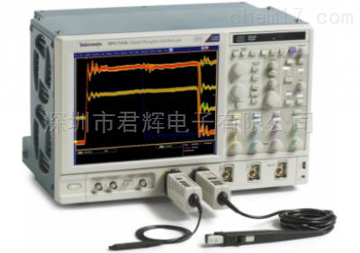 DPO7354C数字荧光示波器