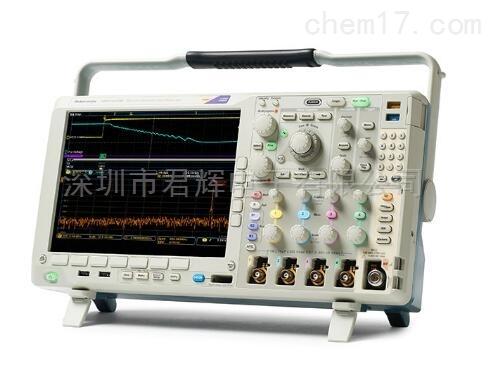 MDO4034C混合域示波器