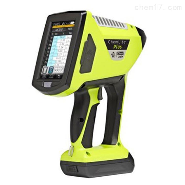 PolyMax 塑料分析仪便携手持式TSI检测仪