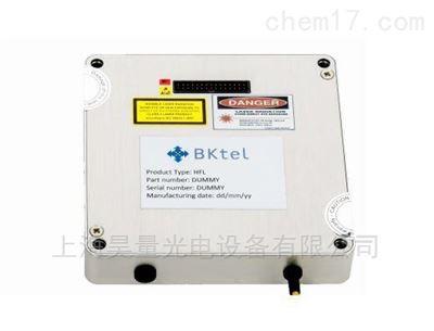 1550nm高功率脉冲光纤激光器