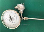 耐震双金属温度计型号