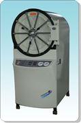YX600W卧式圆形150L压力蒸汽灭菌器