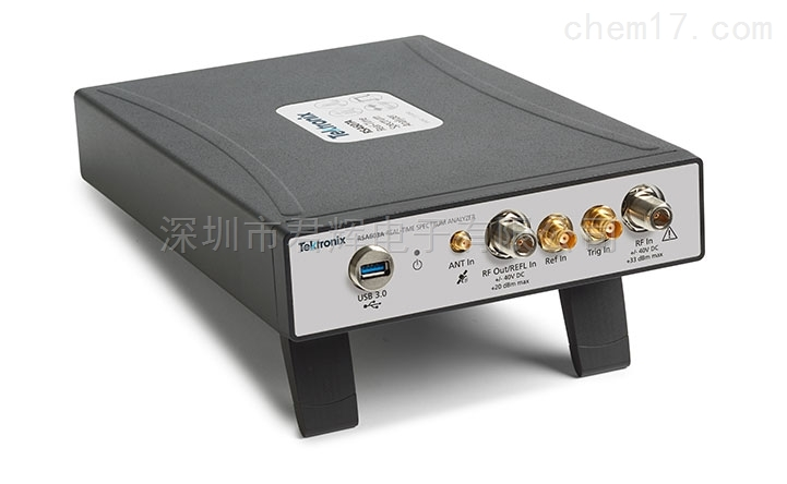 泰克RSA603A实时频谱分析仪
