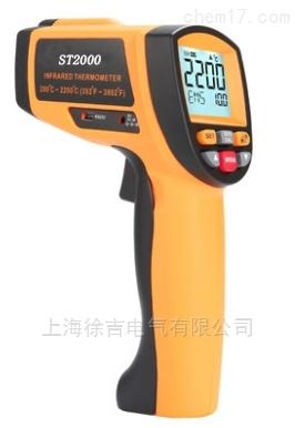 AS892短波红外测温仪