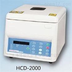 中國臺灣祥泰HCD-2000毛細管離心機