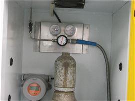 天津氢气减压器安装
