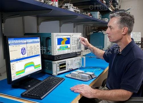 泰克RSA5126B频谱分析仪