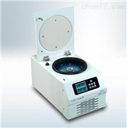 H1-16KR冷冻高速台式离心机