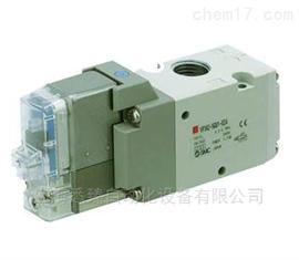 SY3420-5LOZD-C6日本SMC 电磁阀