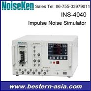 高频噪声模拟试验器Noiseken INS-4040
