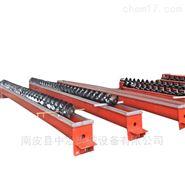 河北LS-400螺旋运输机   中冶厂家专业生产