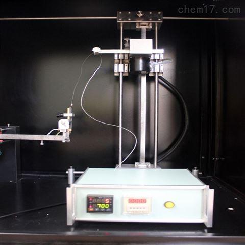 水平垂直燃烧试验机
