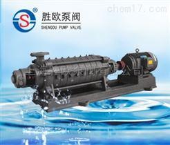 TSWA型臥式多級離心泵