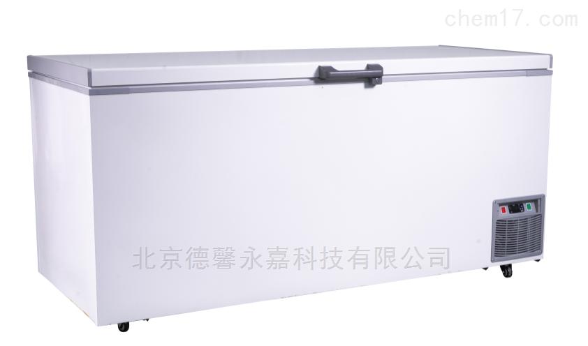 -40℃低温冷冻贮存箱\冰柜