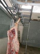 屠宰肉类肉联称重屠宰秤,电子肉类轨道称