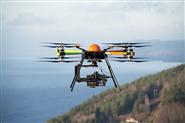 无人机载高光谱相机