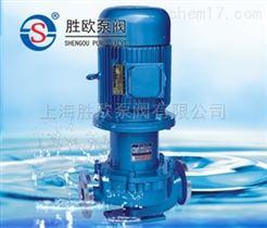 CQG不锈钢管道磁力泵