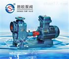 CYZ-A型自吸油泵