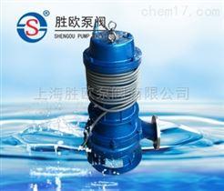 WQP不銹鋼排污泵