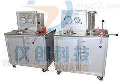 BH-2型巖心抽空加壓飽和裝置