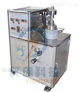 DFY-3型酸巖反應旋轉巖盤儀