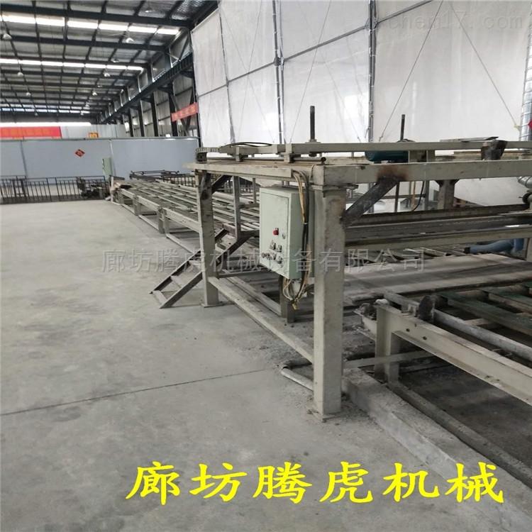 厂家直销匀质板生产线液压式设备水泥基设备