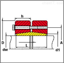 Suewe联轴器