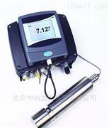美国hach哈希实验室水质在线水质检测仪电极