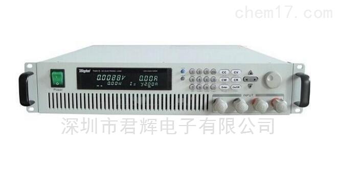 TH8115直流电子负载
