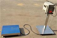 EX-100公斤防爆电子台秤不锈钢隔爆称