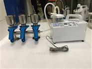 DL-3S三联不锈钢过滤器/多联抽滤装置