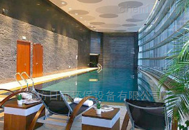 四川省酒店洗涤污水处理设备RL-WSZ-AAO装置
