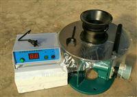 水泥胶砂流动度测定仪跳桌价格