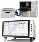 MOSFET,CMOS,IGBT半導體I-V,C-V特性曲線