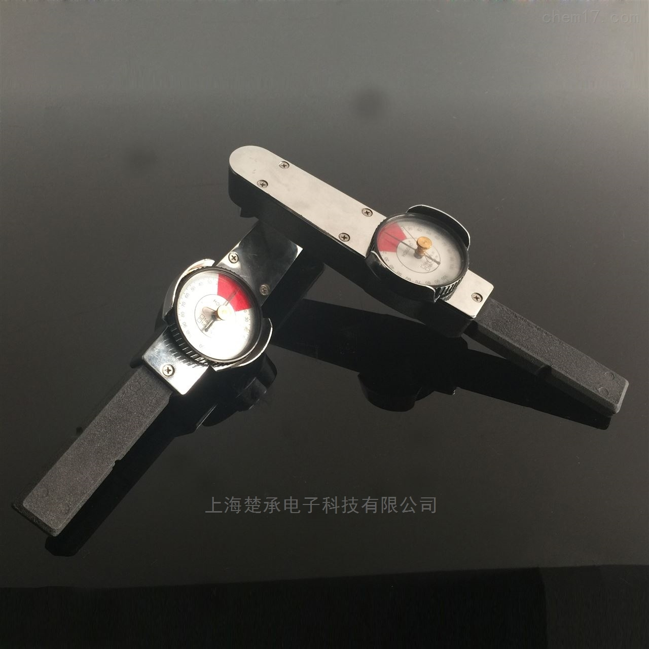 指針式扭矩扳手SHACD-200