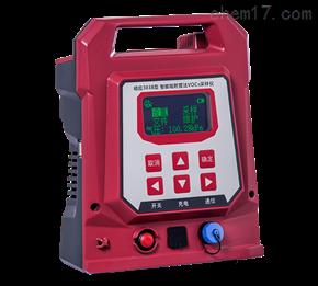 崂应3038型崂应智能VOC检测仪