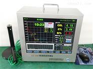 鑄造爐前鐵水碳硅分析儀